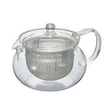 Hario Chacha Kyusu Maru Tea Pot 300ml