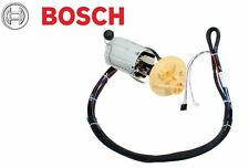 BOSCH Electric Fuel Pump With Sending Unit For: Volvo S60 S80 V70 2002 2001