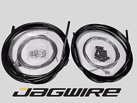 JAGWIRE ROAD SHOP Kit - Brake & Shifter Cable & Housing Kit - CAMPAGNOLO