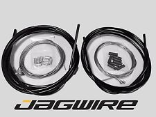JAGWIRE ROAD PRO Complete Brake & Shifter Bike Cable COMBO Kit - CAMPAGNOLO