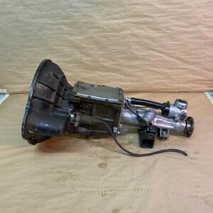 Original MG Midget Triumph Spitfire 1500 Transmission Gearbox 22G1553 OEM