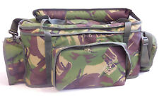 Cotswold Aquarius Three Pocket Maxi Cooler Bag Woodland Camo
