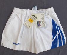 Short vintage Tennis ADIDAS STEFAN EDBERG années 90 NEUF