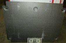 "Heavy Duty Sheet Steel Pegboard, 21.75"" x 16.5"" x 1/2"" Peg Spacing, .062 Thick"