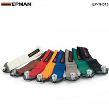 Epman Universal Carreras Drift Remolque Goma Correas de Nylon 8 Multicolor