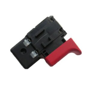 Element Drill Switch Accessory Attachment For Bosch 2607200623 Practical