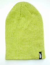 Vans Off The Wall Mismoedig Beanie Kiwi Green Cuff Hat 100% Acrylic NWT