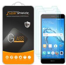 3X Supershieldz Huawei Ascend XT2 Tempered Glass Screen Protector Saver