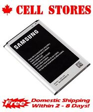 【NFC】Original OEM Samsung Galaxy Note 3 III Battery N9000 N9005 B800BU/E 3200mAh