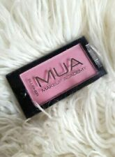 MUA Make Up Academy Blusher in Bon Bon Pink 2.4g New