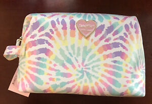 Luv Betsey By Betsey Johnson Women's Tie Dye Multi Loaf With Handle-NWT
