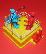 Hallmark Rock'em Sock'em Robots 2007 Ornament NIB Fighting Game 1966 Moves