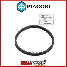 832738 CINGHIA TRASMISSIONE PIAGGIO ORIGINALE PIAGGIO X9 500 Evolution (U.S.A.)
