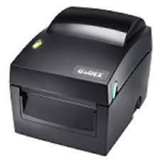 Godex DT4x - GP-DT4X BLACK - Thermodirektdrucker - Labeldrucker