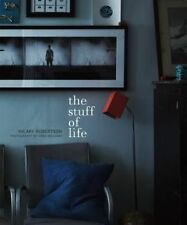The Stuff of Life-ExLibrary