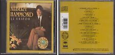 ALBERT HAMMOND 12 Exitos 1992 Sony Discos CD Pop Rock RARE