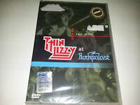 dvd musicale thin lizzy at rockpalast