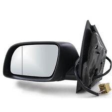 VW Polo 9N Bj. 01 bis 05 Spiegel Außenspiegel  elektrisch schwarz heizbar Links