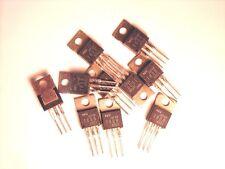 """UPC7808  """"Original"""" NEC 8V Regulator 10 pcs"""