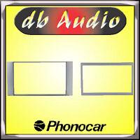 Phonocar 3/464 Mascherina Autoradio Ford Kuga 2 DIN Adattatore Cornice Radio