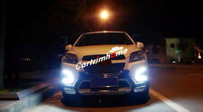 LED Fog light DRL Daytime Running Light for Chevrolet TRAX / TRACKER 2014 - 2016
