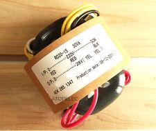 220V 30W r-core transformer for audio ampli amplificateur micros dac 28V