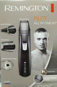 Remington Pilot All In One Kit - PG180 ** PURCHASE TODAY **