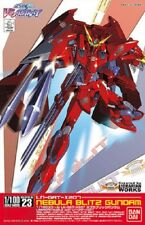 Gundam Seed VS Astray 1/100 #23 LN-GAT-X207 Nebula Blitz Model Kit IN STOCK USA