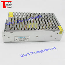 AC110V-220V TO DC12V 20A 240W Switch Power Supply Driver Adapter LED Strip