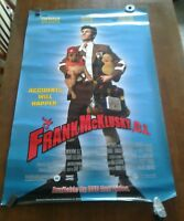 Movie Poster Frank McKlusky CI 2002 Dolly Parton Randy Quaid #H3116 Touchstone