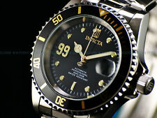 NEW Invicta Men's 40mm Jason Taylor Pro Diver Ltd Ed Automatic Bracelet Watch