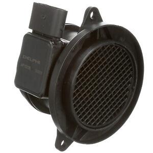 Delphi AF10338 Mass Air Flow Sensor For 03-05 Mercedes-Benz C230
