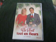 """DVD NEUF """"UN NOEL TOUT EN FLEURS"""" Nicky WHELAN, Miles FISHER"""