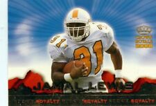 Jamal Lewis 2000 Crown Royale Rookie Royalty #11
