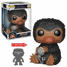 "Funko Pop! - Niffler Fantastic Beasts 2 Figura Super Sized 10"" Harry Potter"