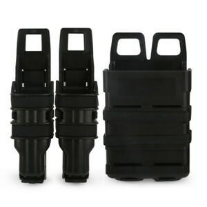 Fast Mag Pouch Pistol & Rifle Combo Gel blaster Gelsoft Airsoft Molle System