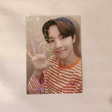 BTSJ-HOPE Love Yourself Speak Yourself FC Continuation Limited Trading Card