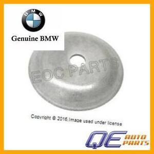 BMW 528e 633CSi 328is 323Ci 325xi 330i Z4 Genuine Spacer Plate for Shock Mount