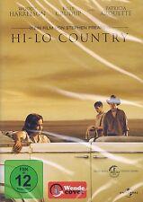 DVD NEU/OVP - Hi-Lo Country - Woody Harrelson & Billy Crudup