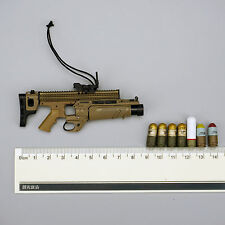 XD03-01 1/6 Scale HOT Soldier story SS080C USAF- GRENADE LAUNCHER Set TOYS