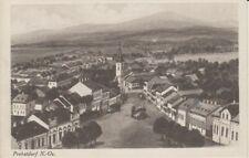 75126/23- Probstdorf Vogelschau Groß-Enzersdorf Bezirk Gänserndorf 1929