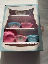 Cupcake Cases (See Listings)