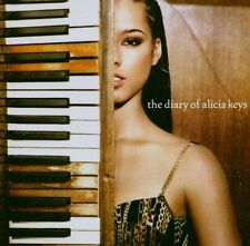 ALICIA KEYS - THE DIARY OF ALICIA KEYS: CD ALBUM (2003)