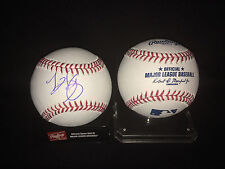 Todd Frazier Signed/Auto Major League Baseball Chicago White Sox Star COA