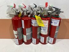 Buckeye 13315 5 Pack 25 Lb Fire Extinguisher Abc Dry Chemical Rechargeable