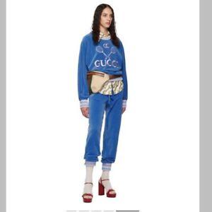 Gucci lounge pants