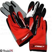 Oset Elite Junior Riding Gloves - Kids/Youth/Child