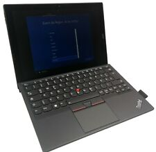 Lenovo ThinkPad X1 Tablet Gen 1 mit Intel Core M5 6Y57 CPU 8GB RAM 256GB SSD