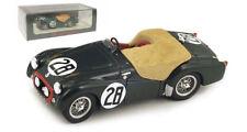 Spark S1392 Triumph TR2 #28 Le Mans 1955 - Sanderson/Dickson 1/43 Scale