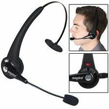 Bluetooth Headset Wireless Headphone with Mic For PS3 Playstation 3 & Cell Phone
